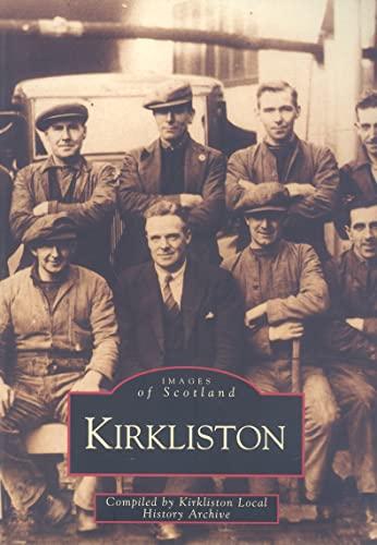 9780752411316: Kirkliston (Archive Photographs: Images of Scotland)