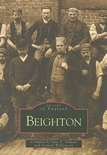 Beighton (Archive Photographs): Len Widdowson, Julie