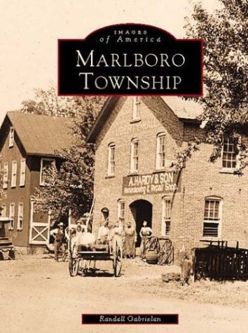 9780752412214: Marlboro Township (Images of America)