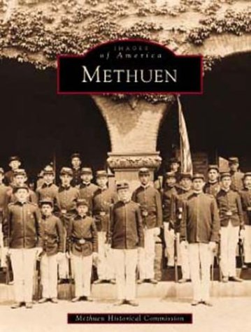 Methuen (MA) (Images of America)