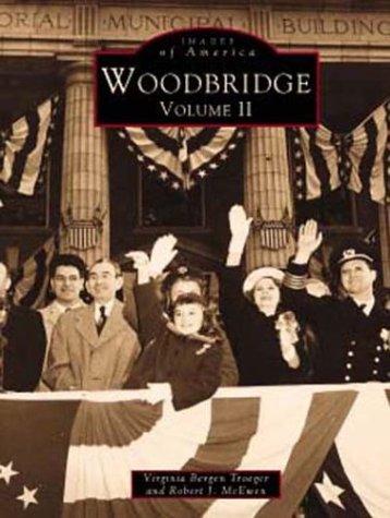 9780752413044: Woodbridge: 2