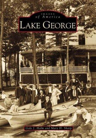 9780752413204: Lake George (Images of America)