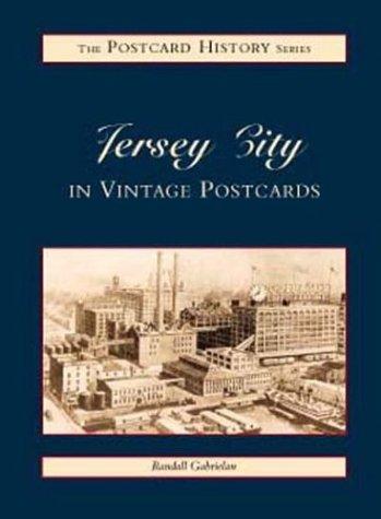 Jersey City: Gabrielan, Randall