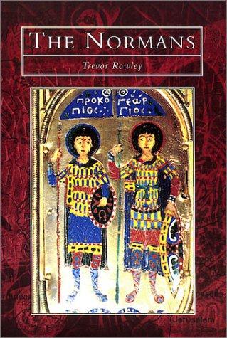 Normans: Trevor Rowley