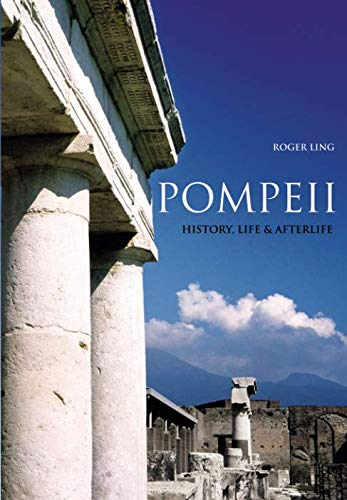 9780752414591: Pompeii: History, Life & Afterlife: History, Life and Afterlife