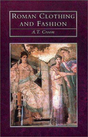 9780752414690: Roman Clothing and Fashion