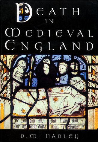 9780752414706: Death in Medieval Engand: An Archaeology