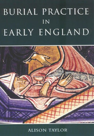 Burial Practice in Early England