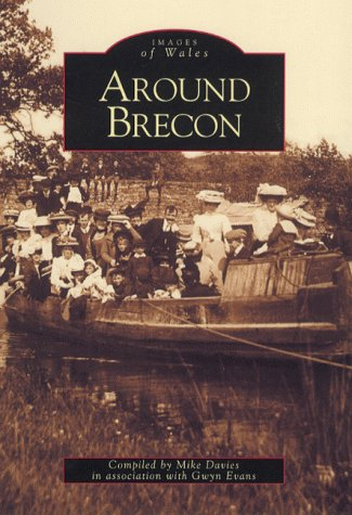 Wales (Images of Wales) (9780752416403) by Lecturer in English Michael Davies Sol