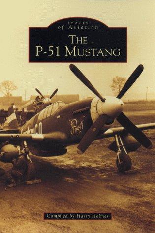 9780752417264: P-51 Mustang