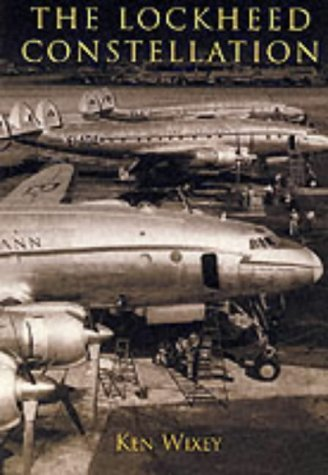 9780752417660: The Lockheed Constellation