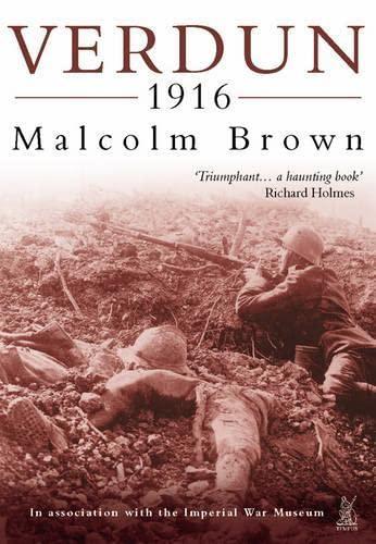 9780752417899: Verdun 1916 (Battles & Campaigns)