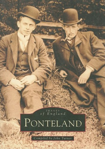 9780752418063: Ponteland (Archive Photographs: Images of England)