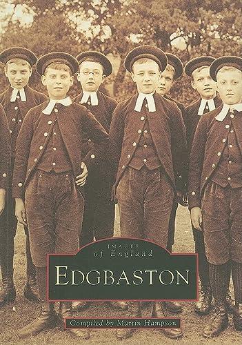 9780752418100: Edgbaston (Images of England)