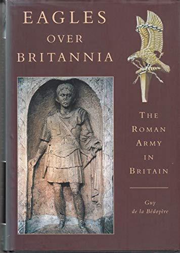 9780752419237: Eagles Over Britannia