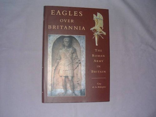 9780752419237: Eagles Over Britannia