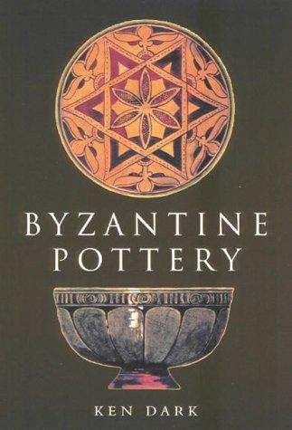 9780752419428: Byzantine Pottery