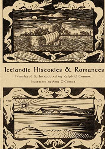 9780752419527: Icelandic Histories and Romances