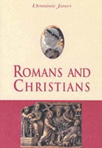 9780752419541: Romans and Christians
