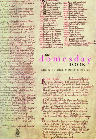9780752419732: The Domesday Book