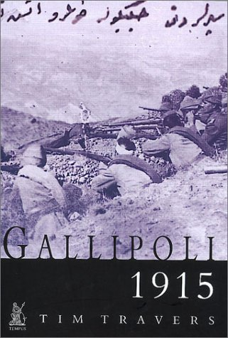 9780752419756: Gallipoli 1915 (Battles & Campaigns)