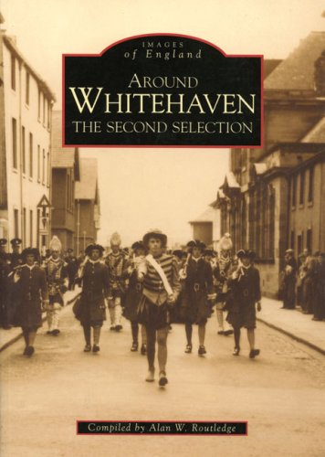 Whitehaven: The Second Selection: A Second Selection: Alan Routledge