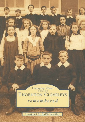 Thornton Cleveleys (Archive Photographs: Images of England): Ralph Smedley