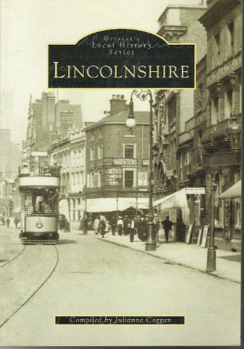 9780752422848: Ottakar's Local History Series: Lincolnshire