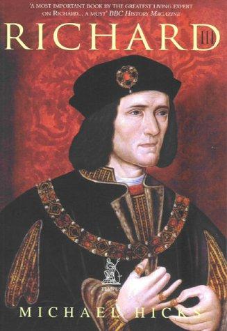 9780752423029: Richard III