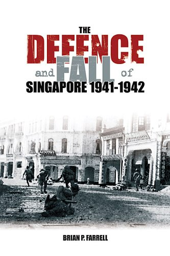 fall of singapore 1942 I have set up this site to support my research related to the events and personal stories concerning the fall of singapore in february 1942.
