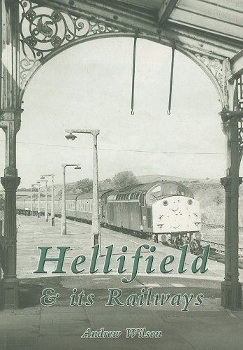 Hellifield & Its Railways (0752423576) by Wilson, Andrew