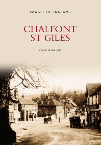 9780752424637: Chalfont St Giles (Archive Photographs: Images of England)