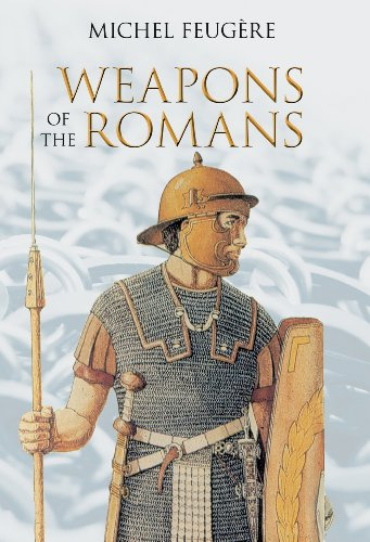 9780752425061: Weapons of the Romans