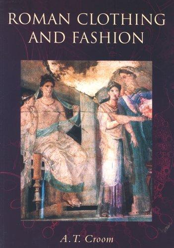 9780752425122: Roman Clothing and Fashion