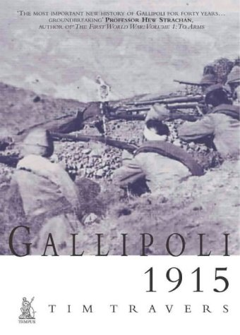 9780752425511: Gallipoli 1915 (Battles & Campaigns)