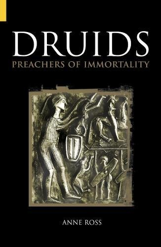 9780752425764: Druids: Preachers of Immortality (Revealing History)