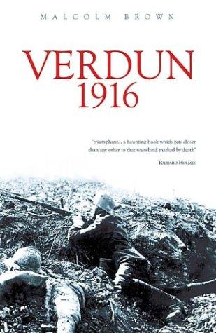 9780752425993: Verdun 1916