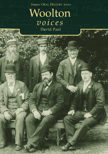 9780752426174: Woolton Voices (Tempus Oral History)