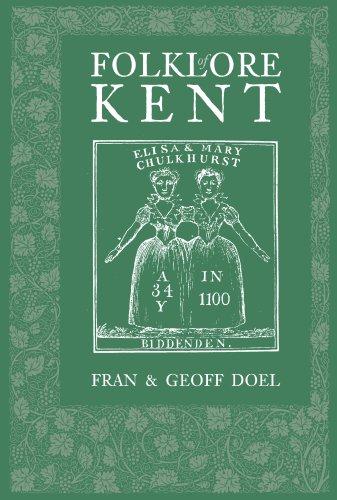 9780752426280: Folklore of Kent