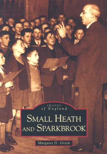9780752426358: Small Heath and Sparkbrook (Images of England)