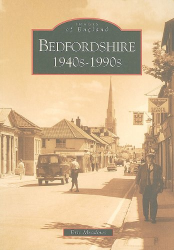 Bedfordshire 1940S-1990s: Meadows, Eric