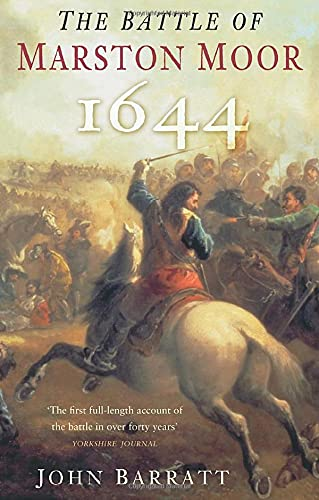 9780752426945: The Battle of Marston Moor 1644
