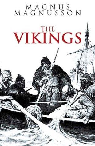 9780752426990: The Vikings