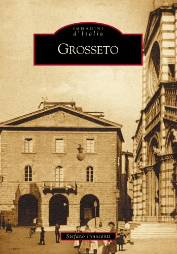 Grosseto: Stefano Innocenti