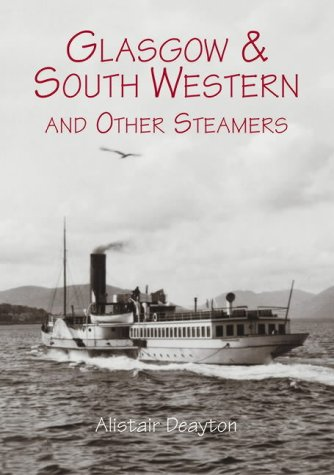 Glasgow and South Western and Other Steamers