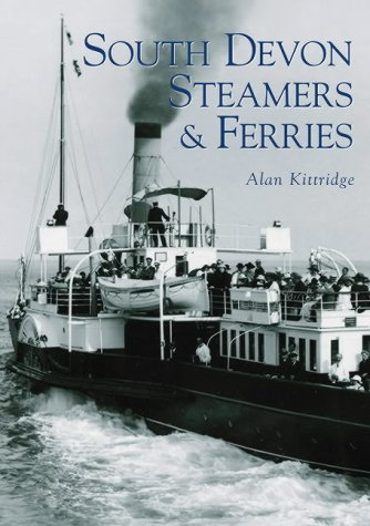 South Devon Steamers and Ferries