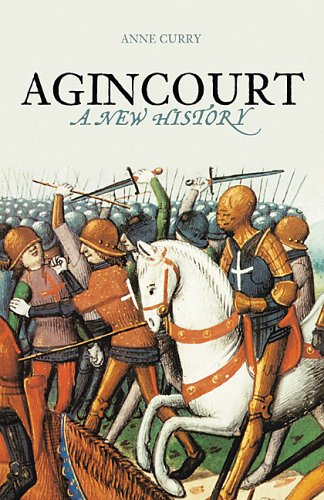 9780752428284: Agincourt: A New History