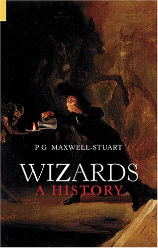 WIZARDS : A HISTORY