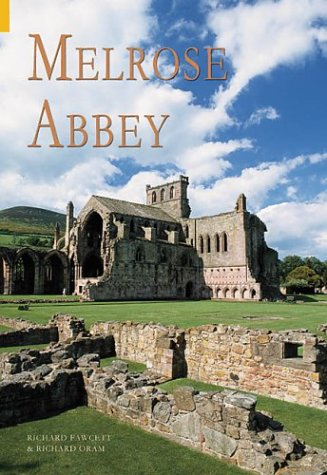 9780752428673: Melrose Abbey