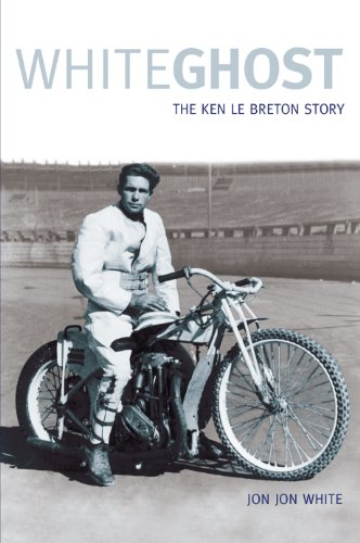 9780752428734: White Ghost: The Ken Le Breton Story